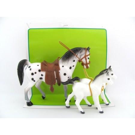 Rodzina koni mała