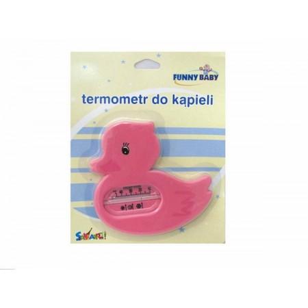 Termometr kaczka