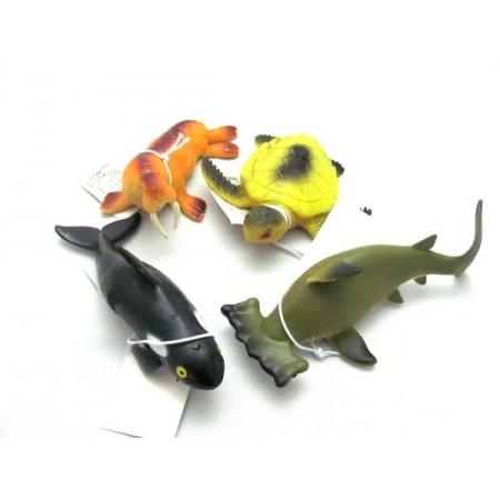 Zwierzęta morskie groch
