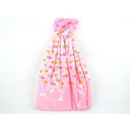Sukienka dla lalki