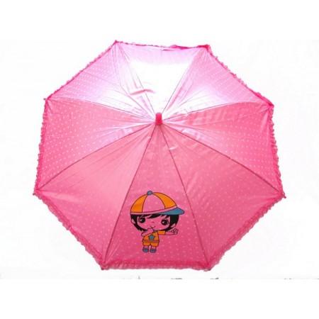 Parasolka dziecięca z gwizdkiem