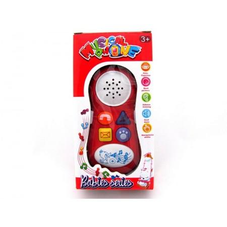 Telefon grający