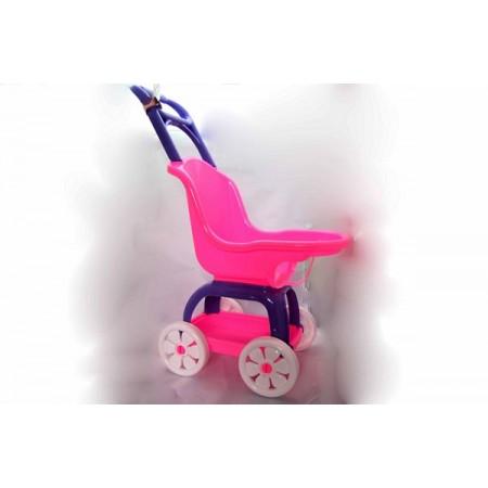 Wózek duży