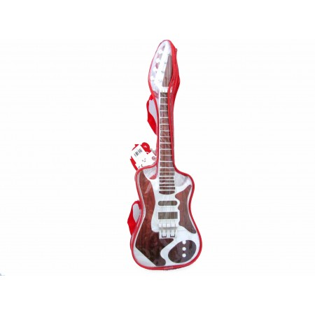 Gitara ze stalowymi strunami