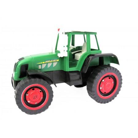Traktor kabina plastik