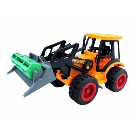 Traktor spychacz 2 wz