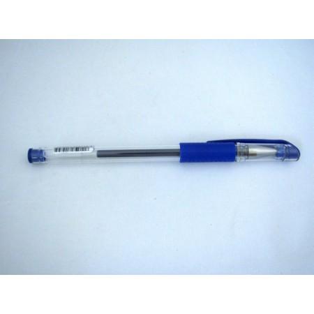 Długopis  zelowy czerwony