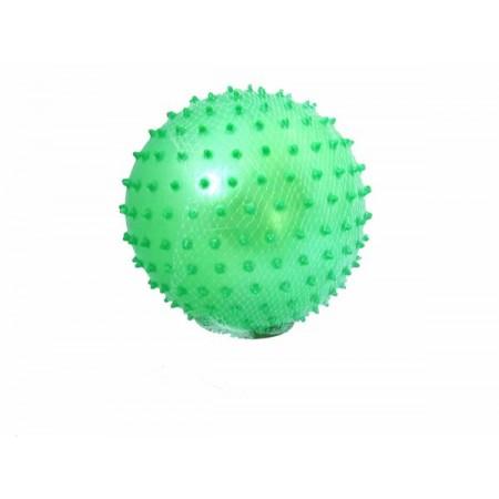 Piłka z kolcami perłowa