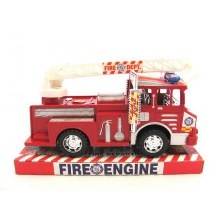 Straż pożarna klosz