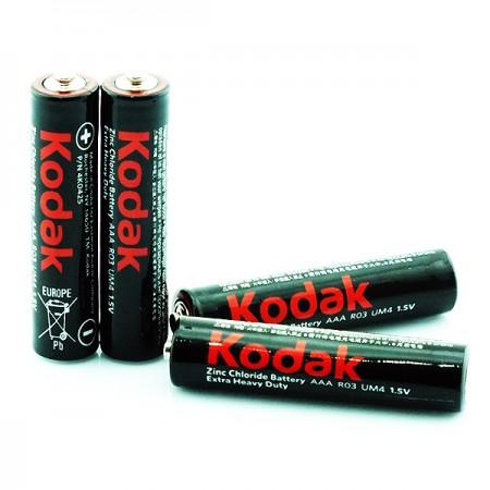 Bateria kodak R6 AA komplet 4 szt