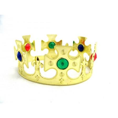Korona króla złota
