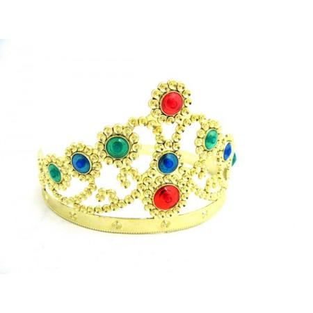 Korona księżniczki złota