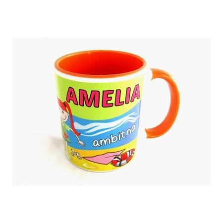 Kubek Amelia