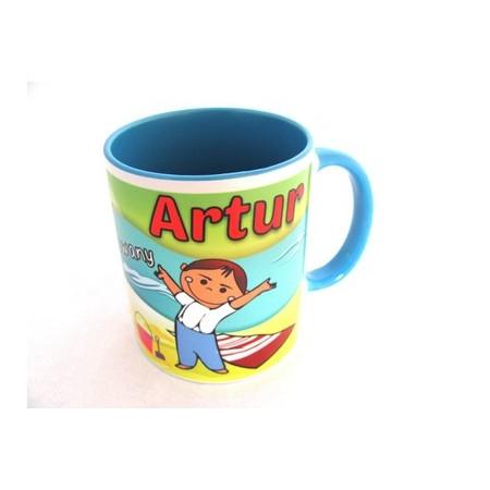 Kubek Artur