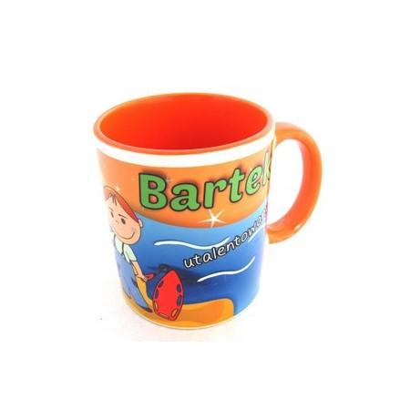 Kubek Bartek