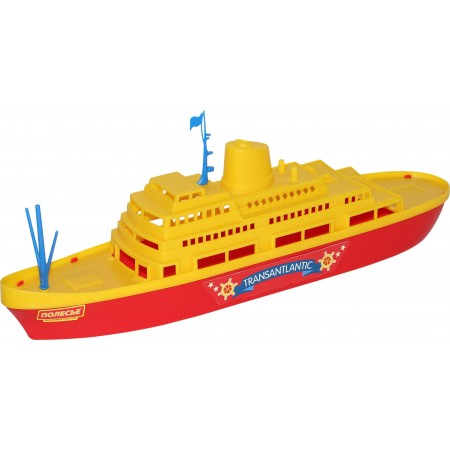 Statek Transatlantyk