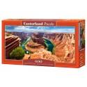 Puzzle 600 el. Horseshoe Bend, Glen Canyon, Arizona