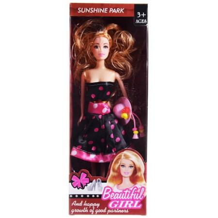 Lalka typu Barbie 11cali