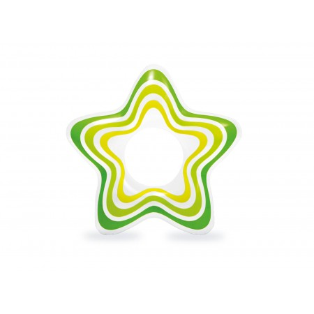 Kółko do pływania gwiazda 59243