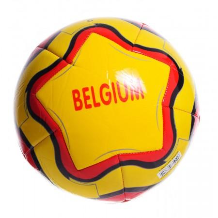 PIłka nożna Belgia
