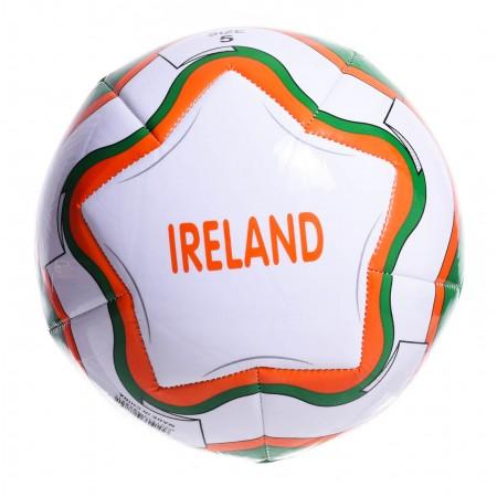 Piłka nożna Irlandia