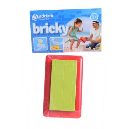 Foremka cegiełka Bricky