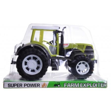 Klasyczny traktor