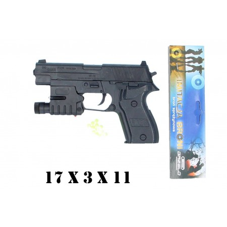 Pistolet na kulki