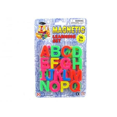Literki magnetyczne