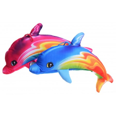 Delfin multikolor średni