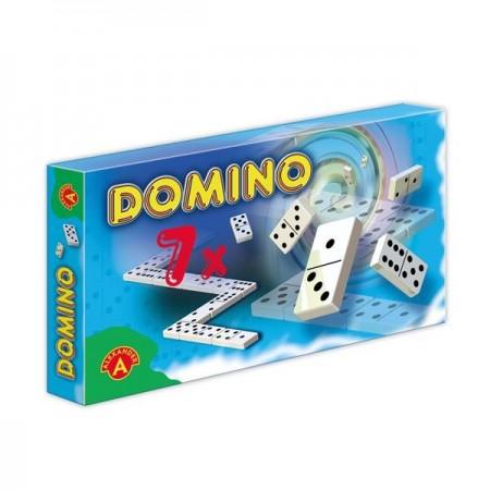 Domino klasyczne 7x
