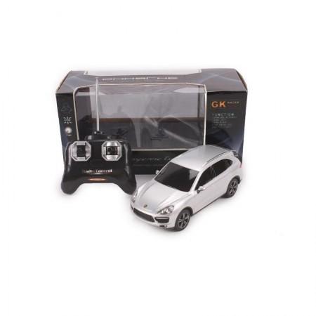 Auto na radio - Porsche