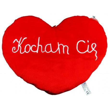 Serce Kocham Cię Średnie Walentynki