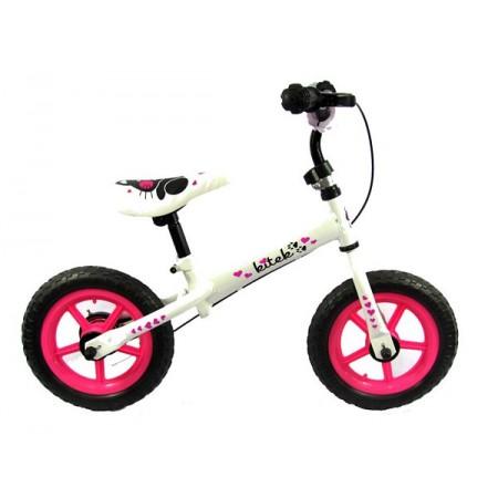 Rower biegowy KITEK 12