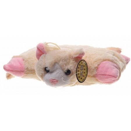 Poduszka kot mała