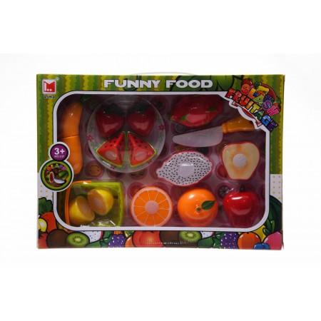 Owoce do krojenia