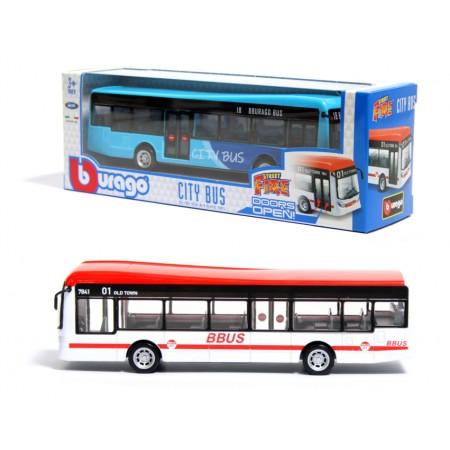 Bburago Autobus miejski