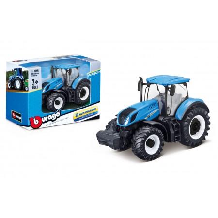 Bburago Traktor