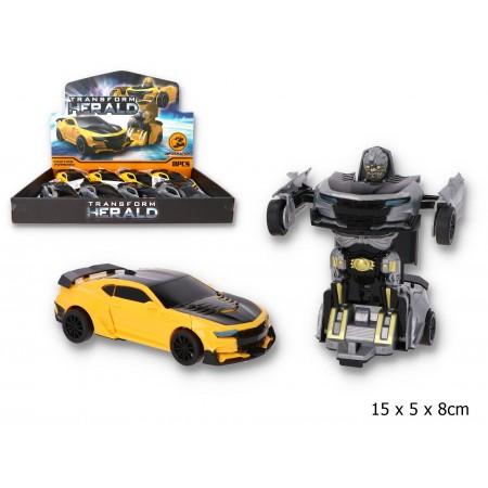 Auto robot automatic