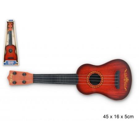 Gitara drewnopodobna
