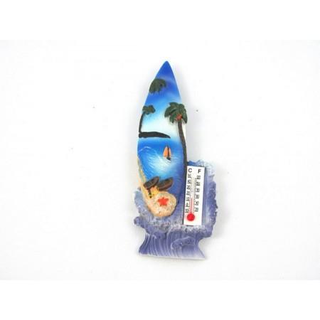 Termometr delfiny