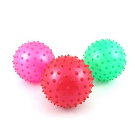Piłka z kolcami 16 cm