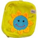 Plecak pluszowy Słońce