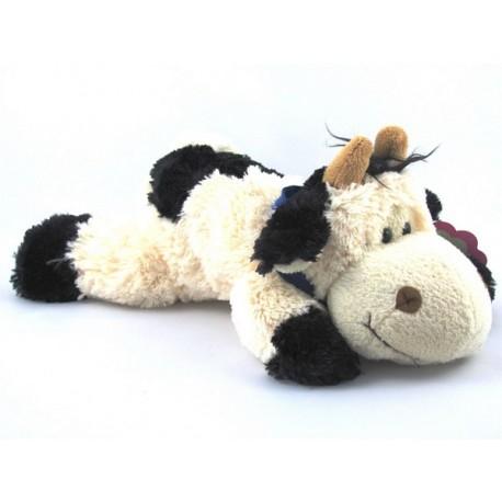 Krowa leżąca