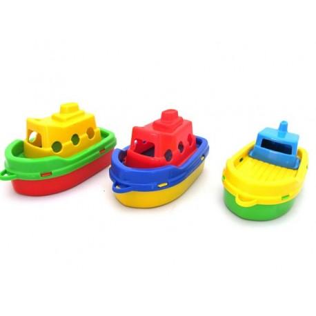 Statki pływaczki