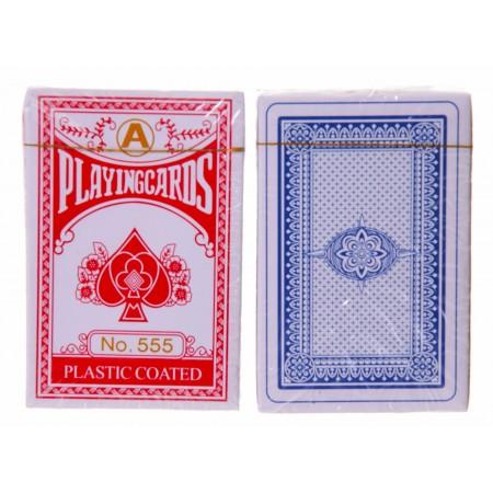 Klasyczne karty do gry