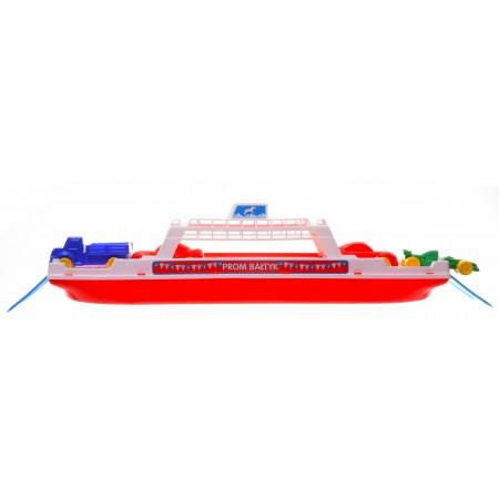 Statek Prom BAŁTYK