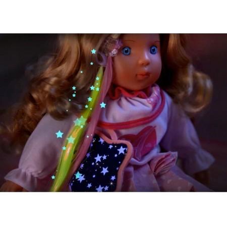 Lalka Amelka - Bajka, świecące pasemko