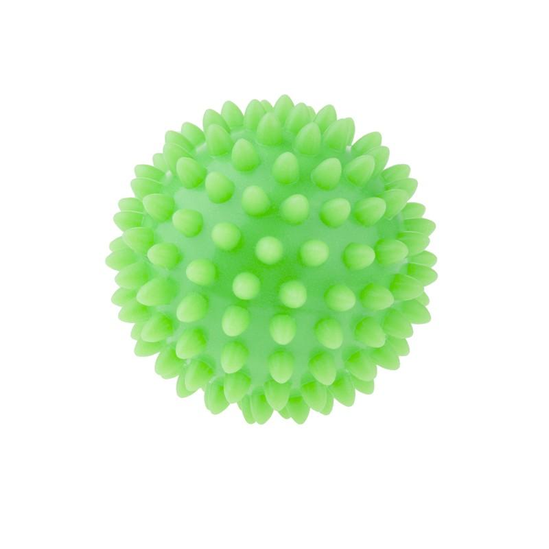 Zabawka piłka jeż piszcząca