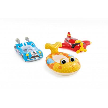 Łódka dla malucha 59380